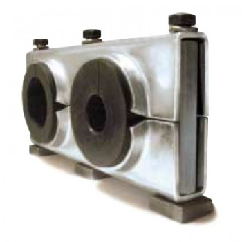 Split Bushing For Tube and Pipe Applications