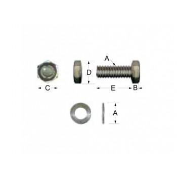 Multi-Clamp Standard Parts
